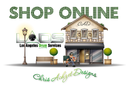 LADS Online Store